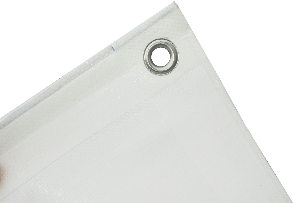 Abdeckplane GF Professional Line 180g/m² weiß