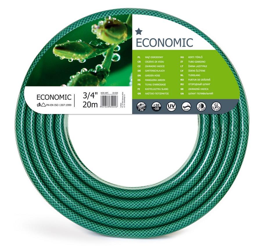 Cellfast Economic 1/2'' - 6/4'' in 10m - 50m Länge