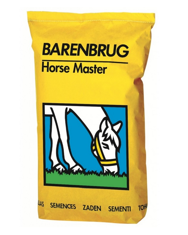 Rasensamen Barenbrug Horse Master 15kg