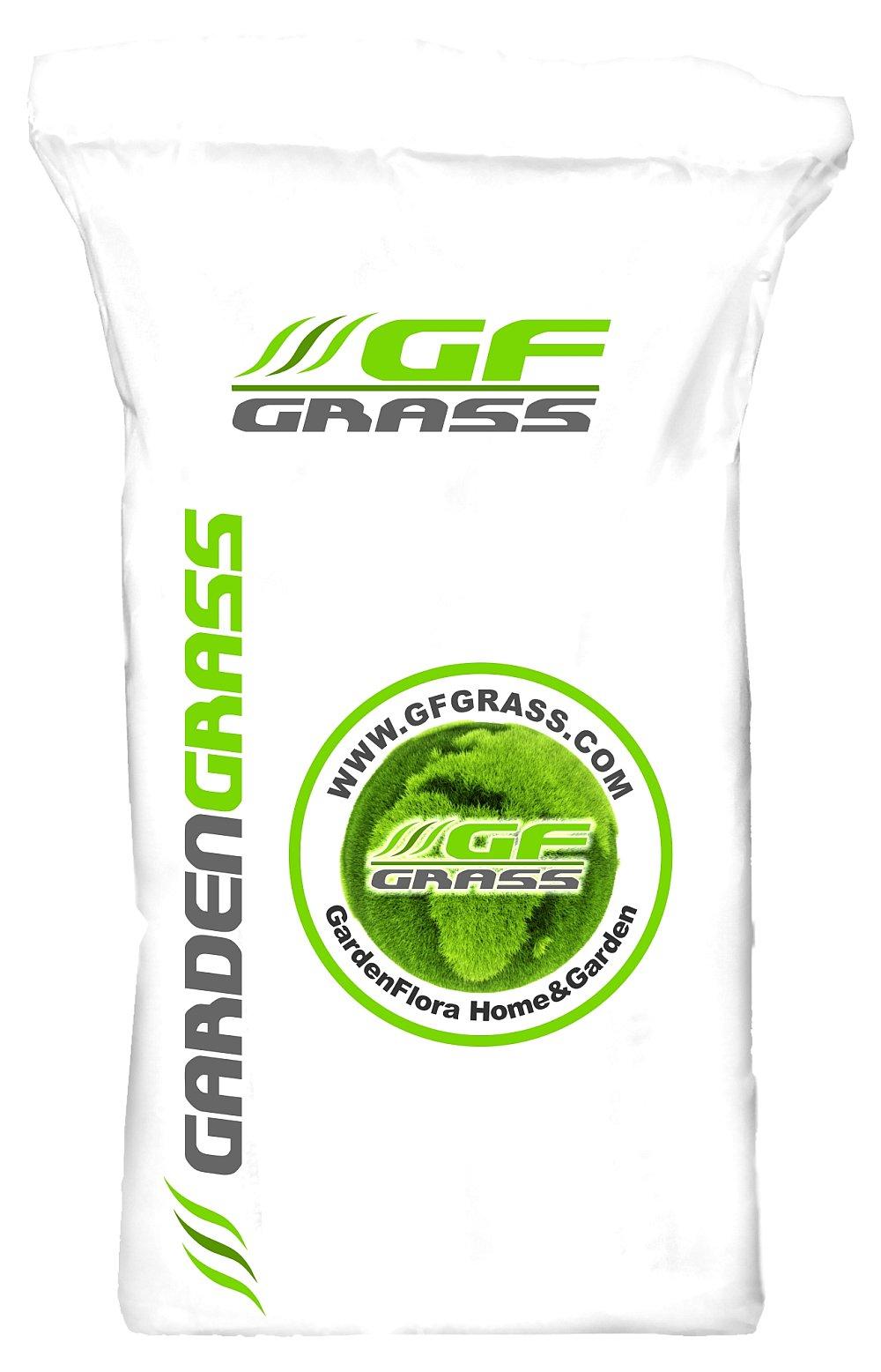 Rasensamen GF Garden Grass 1kg - 30kg