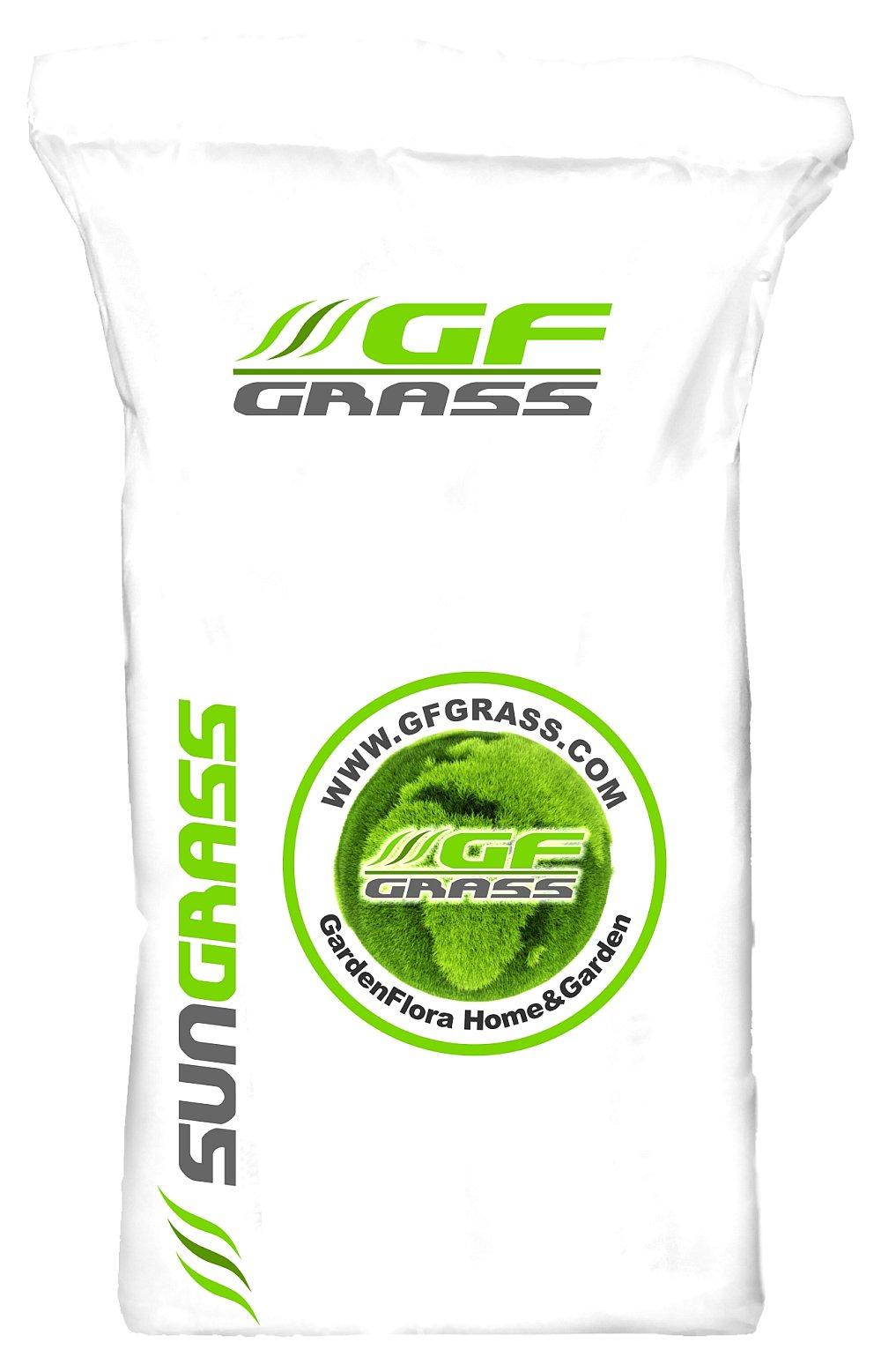 Rasensamen GF Sun Grass Pro 1kg - 30kg