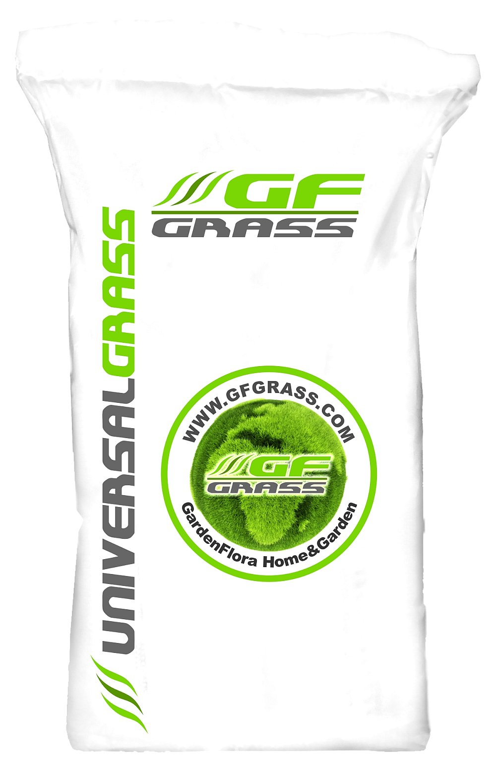 Rasensamen GF Universal Grass 1kg - 30kg